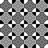 Tkanina wzory Zdjęcia Stock