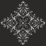 tkaniny światła wzór bezszwowy Obrazy Royalty Free