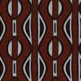 Tkaniny bezszwowa tekstura, etniczny wzór royalty ilustracja