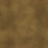 tkaniny brown Obraz Royalty Free