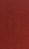 Tkaniny czerwona tekstura Obraz Royalty Free