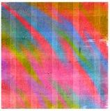 tkaniny farby kiści tekstura Obraz Royalty Free