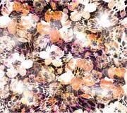 Tkaniny powierzchnia Obrazy Stock