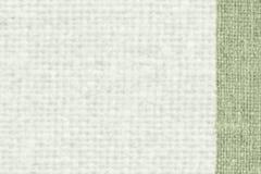 Tkaniny powierzchnia, tkanina przemysł, szmaragdowa kanwa, sukienny materiał, swatch tło Zdjęcia Stock