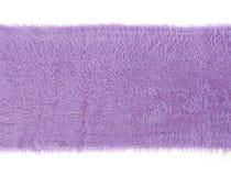 Tkaniny purpurowa tekstura Obraz Royalty Free