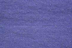 Tkaniny purpurowa tekstura Zdjęcia Stock