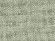 Tkaniny rama, tkanina wizerunek, szmaragdowa kanwa, pergaminowy materiał, prostoty tło Zdjęcie Royalty Free