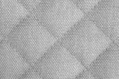Tkaniny szara tekstura Obraz Stock