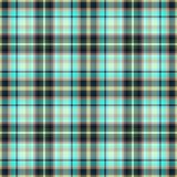 Tkaniny szkockiej kraty tartanu szkocki płótno british ilustracji