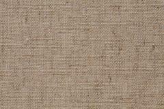 Tkaniny tekstury kanwa Zdjęcia Stock