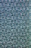 Tkaniny tekstury szczegół wysoki res scan Zdjęcie Stock