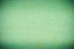 tkaniny zieleń Obrazy Royalty Free