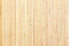 Tkany bambus. Obrazy Royalty Free