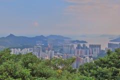 Tko town, hk at 2016 Stock Photos