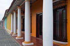 Tlacotalpan (Messico) fotografia stock