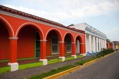 Tlacotalpan (Messico) fotografie stock libere da diritti