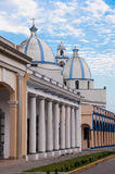 Tlacotalpan (Mexico) Royalty Free Stock Photography