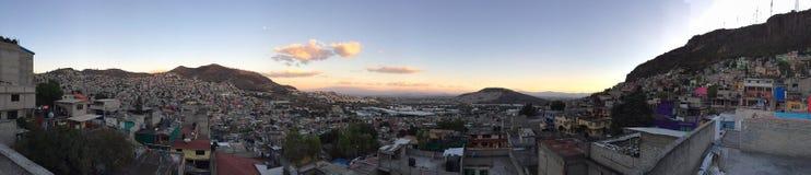 Tlalnepantla, Meksyk fotografia stock