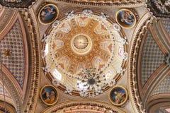 Tlalpujahua XXVIII obraz royalty free