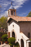 Tlaquepaque Chapel Royalty Free Stock Photo