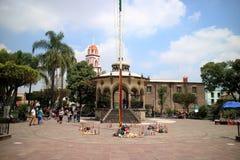 Tlaquepaque Jalisco. Stock Photography