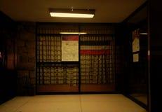 Tlatelolco Fotografia de Stock Royalty Free