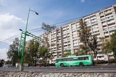 Tlatelolco, Ciudad de M?xico fotografía de archivo