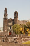 Tlatelolco I Royalty Free Stock Photography