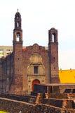 Tlatelolco II Stock Images