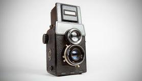 tlr камеры старое Стоковая Фотография