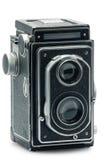 tlr фото камеры Стоковое фото RF