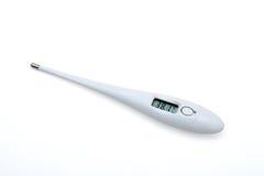 témoignages à hautes températures Photos stock
