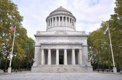 Túmulo de Grant em New York City Imagens de Stock