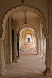 Túmulos de Paigah Fotografia de Stock