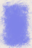 tło abstrakcjonistyczna akwarela Obrazy Royalty Free