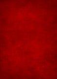 tło abstrakcjonistyczna czerwień Fotografia Stock