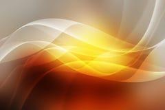 tło abstrakcyjna pomarańcze Fotografia Stock