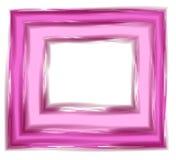 tło abstrakcyjna różowe płytka Obrazy Royalty Free