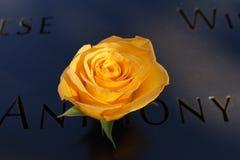 14to aniversario de 9/11 40 Imagen de archivo