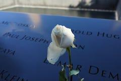 14to aniversario de 9/11 57 Imagenes de archivo