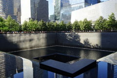14to aniversario de 9/11 parte 2 9 Imagenes de archivo