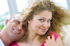 To be with you Stock Photography