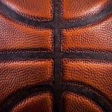 tło białe odosobnione balowej koszykówki Fotografia Stock