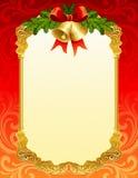 tło boże narodzenia Obrazy Royalty Free