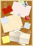 tło dekoracyjny Fotografia Stock