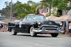 4to del Huntington Beach CA LOS E.E.U.U. del desfile de julio Fotografía de archivo