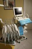 to dentysta narzędzi Fotografia Royalty Free