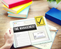 To Do List Time Management Reminder Prioritize Concept Stock Images