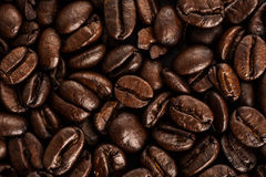 tło fasoli piękną kawową kuchni powiązana konsystencja Obraz Stock