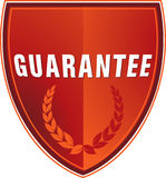 To issue a guarantee Stock Images
